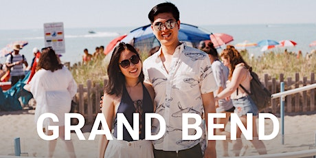 Kitchener to Grand Bend on Bend Bus tickets