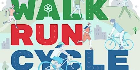 Walk Run Cycle Play - Albert Dock tickets