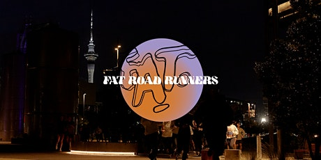 ROAD RUNNERS by FAT tickets