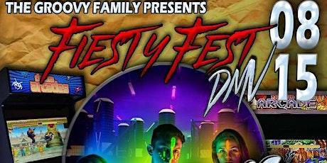 Fiesty Fest DMV tickets