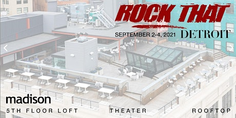 Rock That Conference  SEPT. 2021 tickets