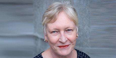 Professor Diane Brand, In-person Lecture tickets