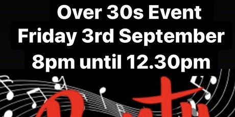Over 30s Night at Bromley FC tickets