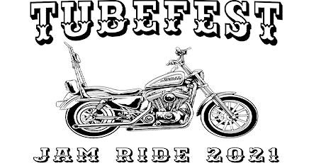 Tubefest Jam Ride 2021 tickets