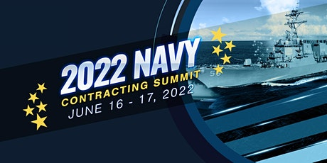 2022 Navy Contracting Summit tickets