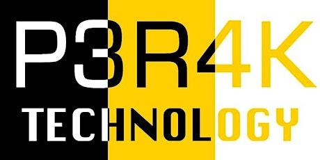 Virtual Perak Technology: Virtual Reality ICT Training Center tickets