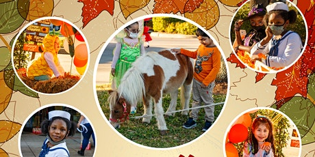 Adventure Kids Playcare Annual Fall Festival tickets