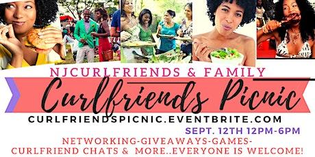 Curlfriends Picnic  (4th Annual) tickets