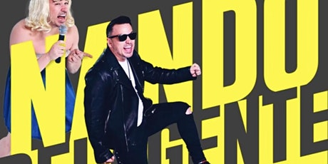 Nando DeLaGente tickets