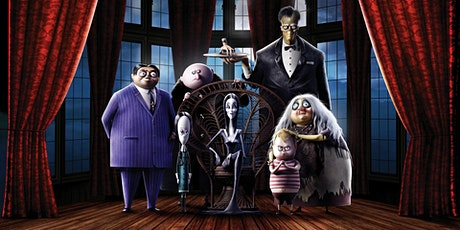 Beenleigh Town Square Movie Night - The Addams Family tickets