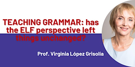TEACHING GRAMMAR: has the ELF perspective left things unchanged? boletos