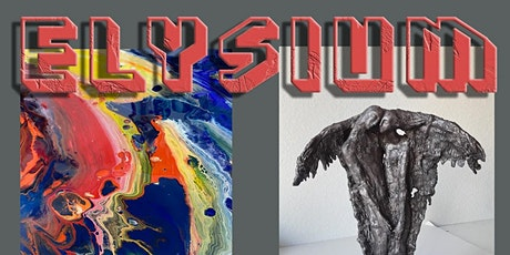 """Performance-Abend anlässlich der Ausstellung """"Elysium"""" Tickets"""