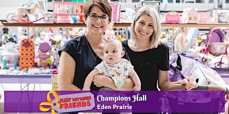 Primetime Presale Tickets JBF Eden Prairie Sept 29, 2021 tickets