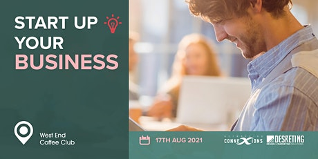 Start Up Your Business   2021 tickets