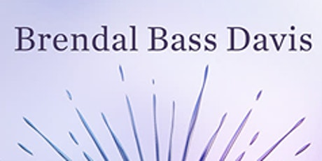 Meet The Author - Mrs. Brendal Bass Davis tickets