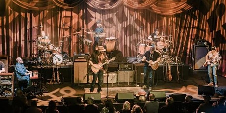 End of the Line: Allman Brothers Tribute show tickets