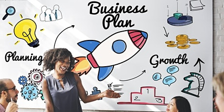 2-Day  Business Plan Writing Workshop tickets