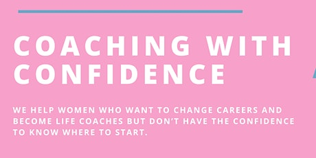 Do you want to be a coach or counsellor? tickets