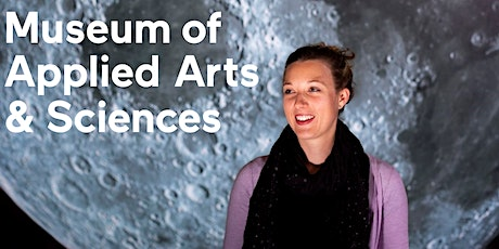 Virtual Science Week: Meet the Astronomy & Space Curator tickets