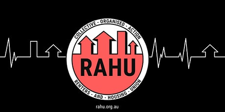 Online - RAHU Inner Melbourne Branch Meeting tickets
