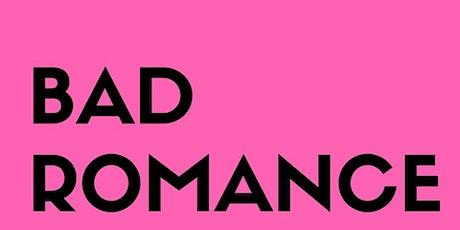 Bad Romance Podcast LIVE: John Tucker Must Die tickets