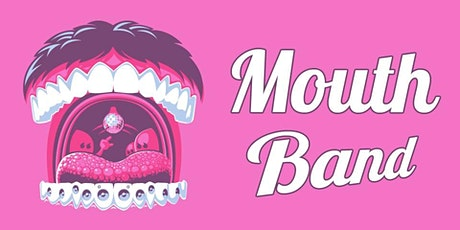 Mouthband & Friends: Musical Improv Comedy tickets