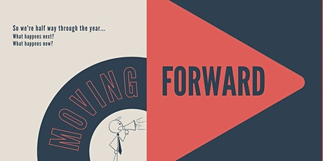 Moving Forward tickets