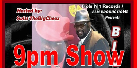 Labor Day Comedy X-plosion @ The Funny Bone tickets