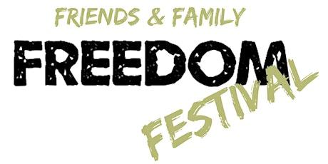 NAACP Boston Branch Freedom Festival 2021 tickets