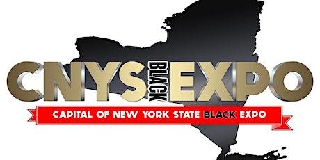 CNYS BLACK EXPO tickets