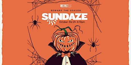Sundaze - Hosted By Guapdad tickets