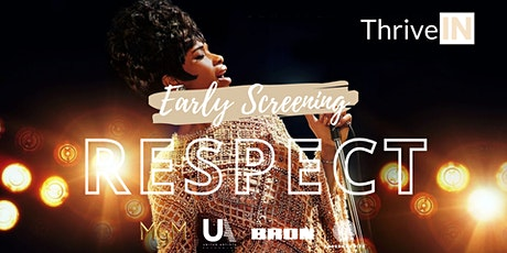 A Queens' Night Out: 'RESPECT' Early Screening tickets