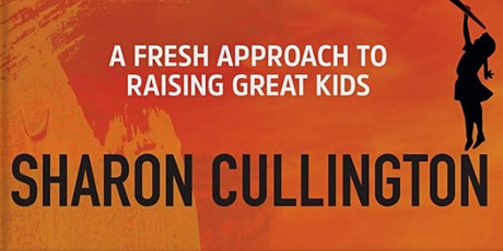 Authors in Conversation - Sharon Cullington tickets