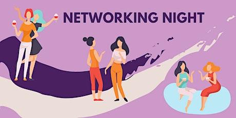 Women in Employment Services Networking Night tickets