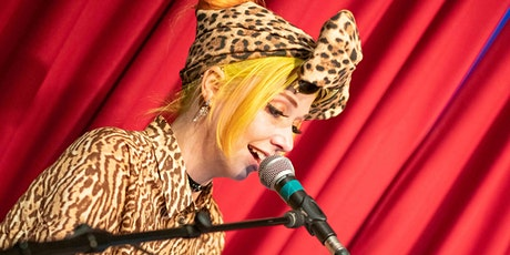 House of Chords - ft Kellie-Anne Kimber tickets