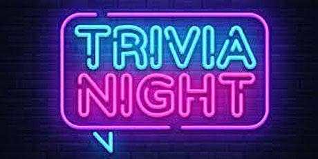Friday Night Trivia tickets