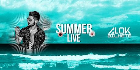 Summer Live ingressos