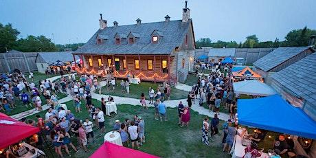Winnipeg Beer Festival 2021 #WpgBeerFest tickets