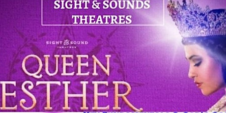 QUEEN ESTHER (REVIVAL BUS TRIP)* Initial Down Payment tickets