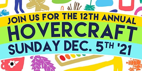 Hover Craft: Milwaukee's Favorite Handmade Holiday Shopping Extravaganza tickets