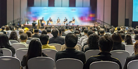 Stocks and Options For Starters Conference tickets