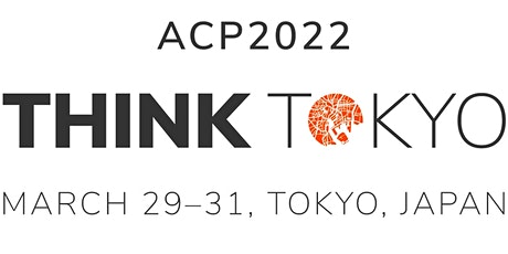 The 12th Asian Conference on Psychology & the Behavioral Sciences (ACP2022) tickets