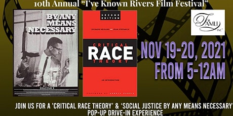 10th Annual I've Known Rivers Film Festival of of Arts, Culture & Education tickets