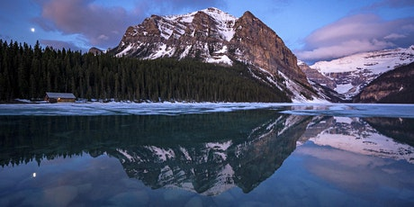 Chasing Light: 'Banff & Lake Louise at Winter's Edge' tickets