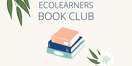 EcoLearners Book Club - First Meeting! tickets