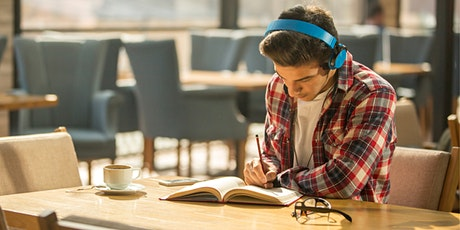 IELTS: Listening and speaking - Online tickets