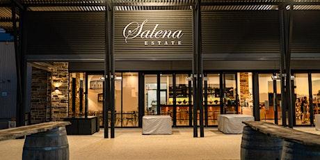 Salena Estate / Cucina 837 Starry White Night Dinner tickets
