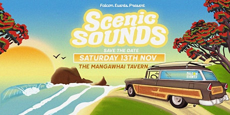 Scenic Sounds II tickets