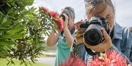 1-Day Wellington Photography Workshop tickets