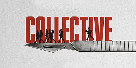 LRSJ presents Collective movie screening and panel discussion tickets